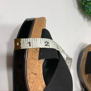 Donald J. Pliner Shoes - Donald J. Pliner Dani Cork Wedges